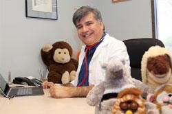 Dr. Ernesto Milan
